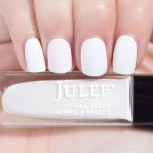 Julep's Lottie nail polish features a special formulation for healthier nails, and their products are Vegan friendly.