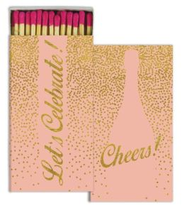 Celebrate Decorative Boxed Matches. https://museumoutlets.com/decorative-boxed-matches/celebrate-decorative-boxed-matches