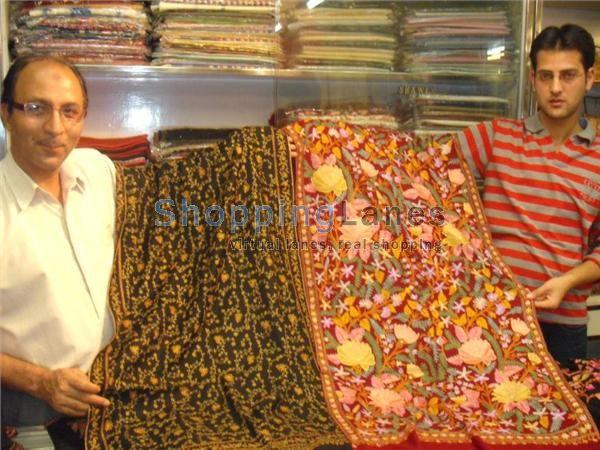 Kashmiri Handicrafts At Kashmir Gift House Pune