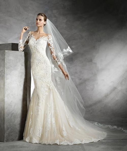 TIBET-svadebnoe-platie-pronovias