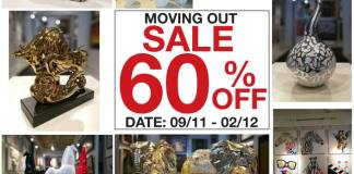 Decorettes' Moving Out Sale