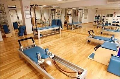 Directorio de centros de Pilates