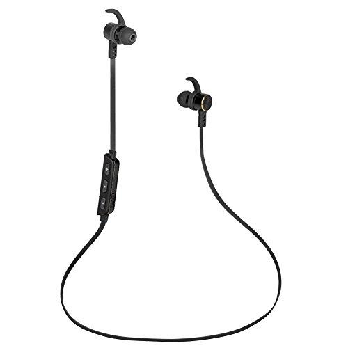 KEDSUM Sweatproof V4.0 Wireless Bluetooth Headphones In