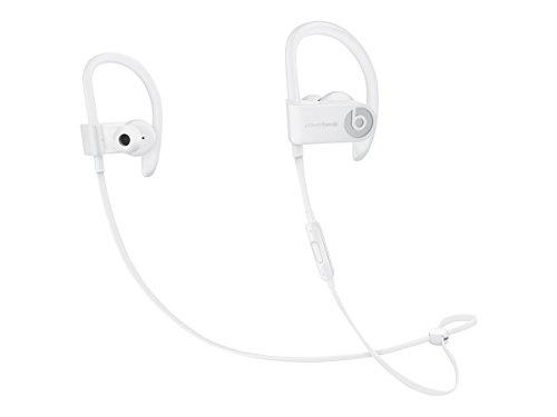 Powerbeats3 Wireless In-Ear Headphones – White