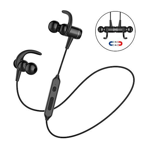 Otium X6 Neckband Wireless Headphones, Best Bluetooth
