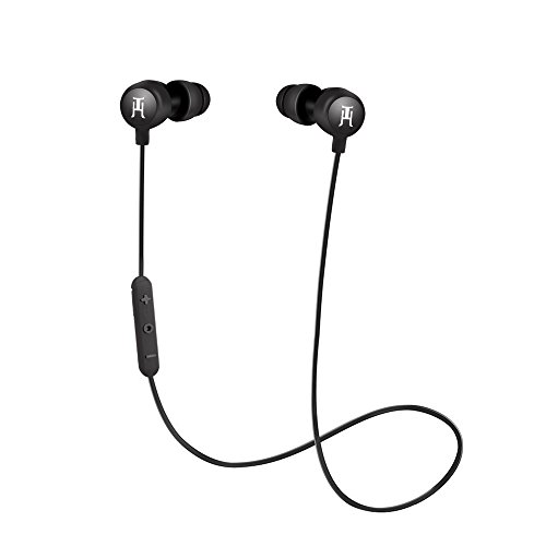 Magnetic Wireless Sports Bluetooth Headphones, Htronics In