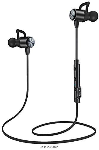 Dual Wireless Earbuds, True Bluetooth Earbuds Wireless
