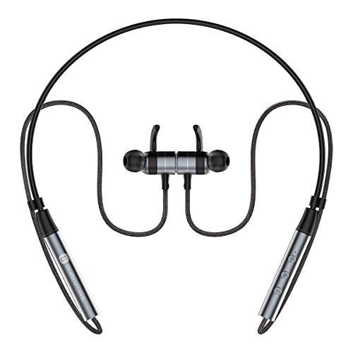 Wireless Headphones Neckband, BOROFONE BE6 Sport Bluetooth