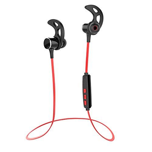 Abedi T6 Bluetooth Headphones Wireless In-Ear Earbuds