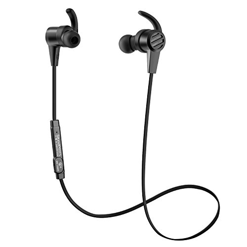 Bluetooth Earphones, SoundPEATS Wireless Magnetic Sport