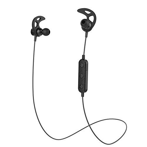 MXditect Sport Wireless Headset, In Ear Earphones Magnetic