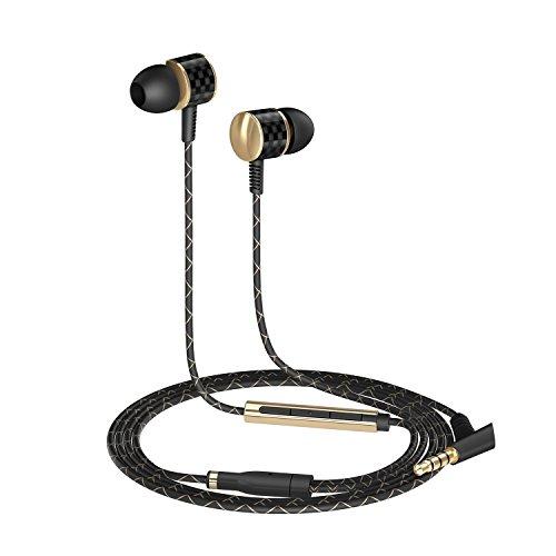 APEKX Bluetooth Earbuds, Sport Wireless Headphones Noise