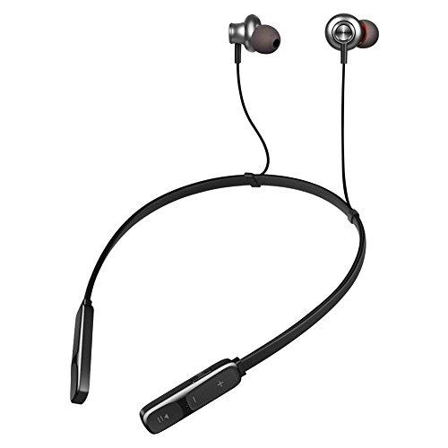 Foldable Bluetooth Headset,Wireless Bluetooth Headphones