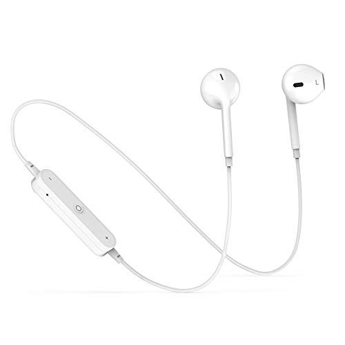 Bluetooth Headphones, HD Stereo Sound in-Ear Earphones