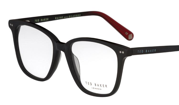 Ted Baker Eyewear apresenta coleção inspirada no romance 7e73322301