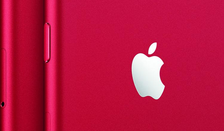 iPhone 7 RED Edição Limitada na Vodafone