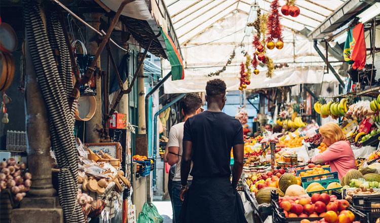 Porto, o destino preferido pelos viajantes millennial