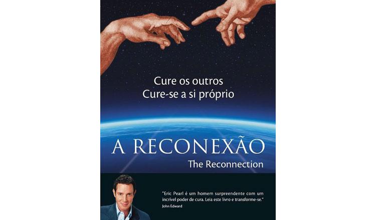 Eric Pearl em Portugal para apresentar a Cura Reconectiva a profissionais de saúde