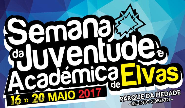 Semana da Juventude e Académica de Elvas