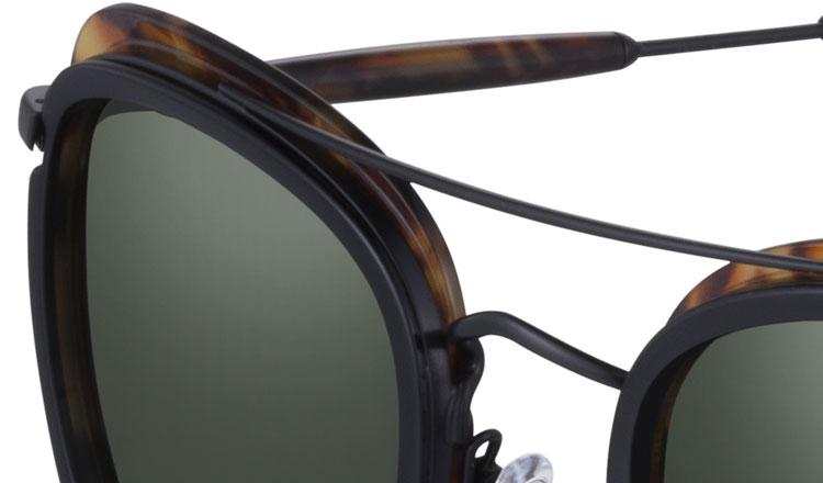 Nova campanha Giorgio Armani para a nova Coleção Eyeawear c3e65fabef