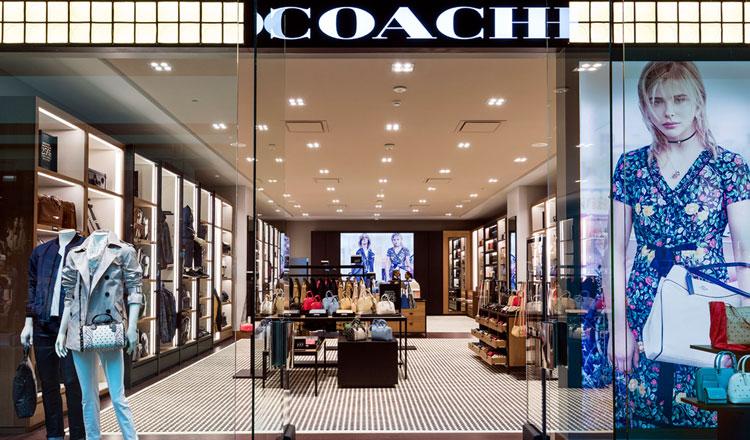 COACH chega ao Vila do Conde Porto Fashion Outlet