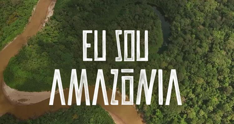 Google Earth te convida para uma viagem pela Amazônia