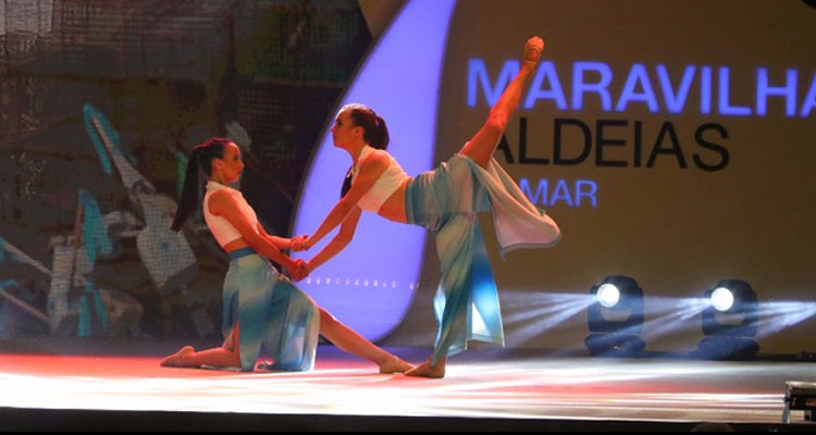 Azenhas do Mar e Fajã dos Cubres são finalistas nas 7 Maravilhas de Portugal - Aldeias