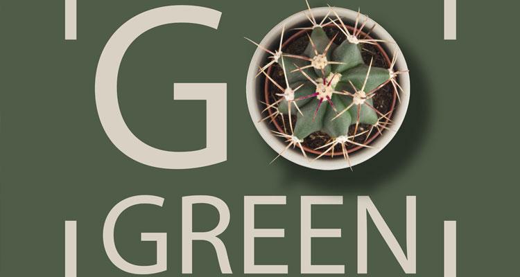 """DeBORLA apresenta a nova coleção """"GO GREEN"""""""