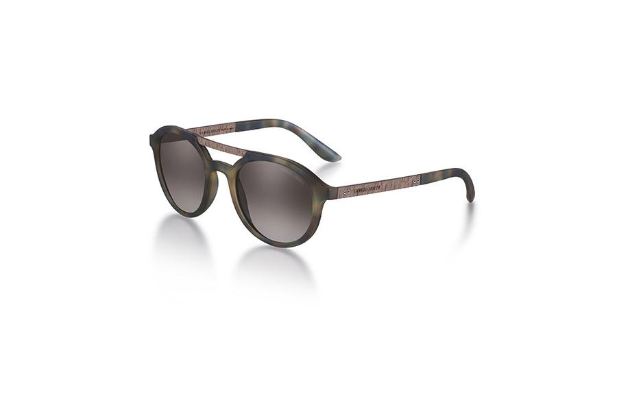 Recomendado para si. Nova coleção Giorgio Armani Eyewear primavera   verão A  coleção de óculos da Giorgio Armani Spring Summer 2018 foi criada para  diversas ... f69df26202