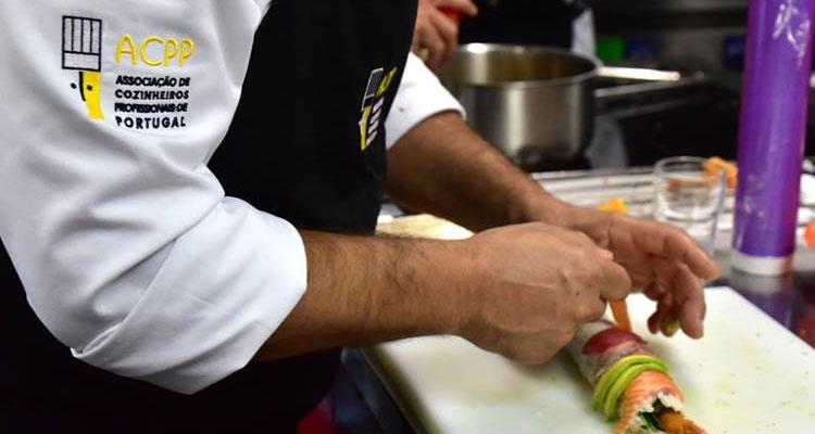 Makro apoia participação portuguesa no Campeonato Mundial de Sushi