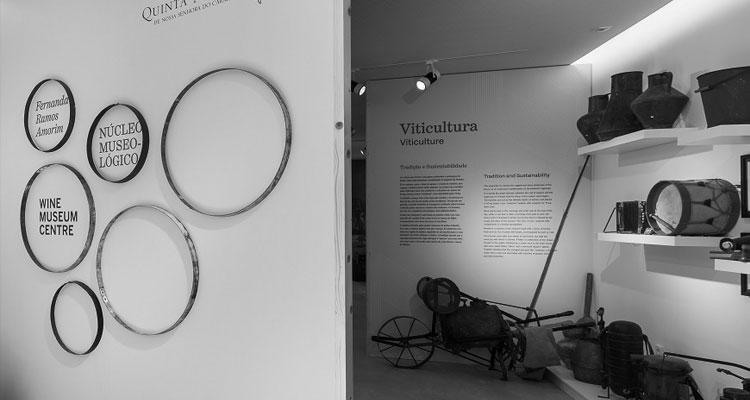 Nasceu um novo Museu no Douro na Quinta Nova Nossa Senhora do Carmo