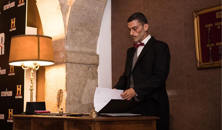 HISTÓRIA reabriu portas do misterioso Hotel de H.H.Holmes, em Lisboa
