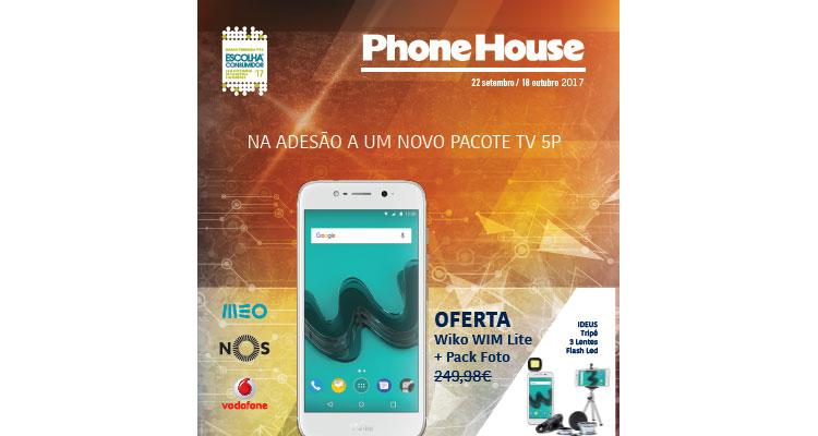 Phone House revela nova campanha