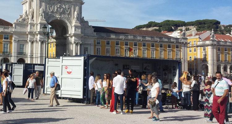 The Pitch Market Lisboa mostra design português de 21 a 24 de setembro