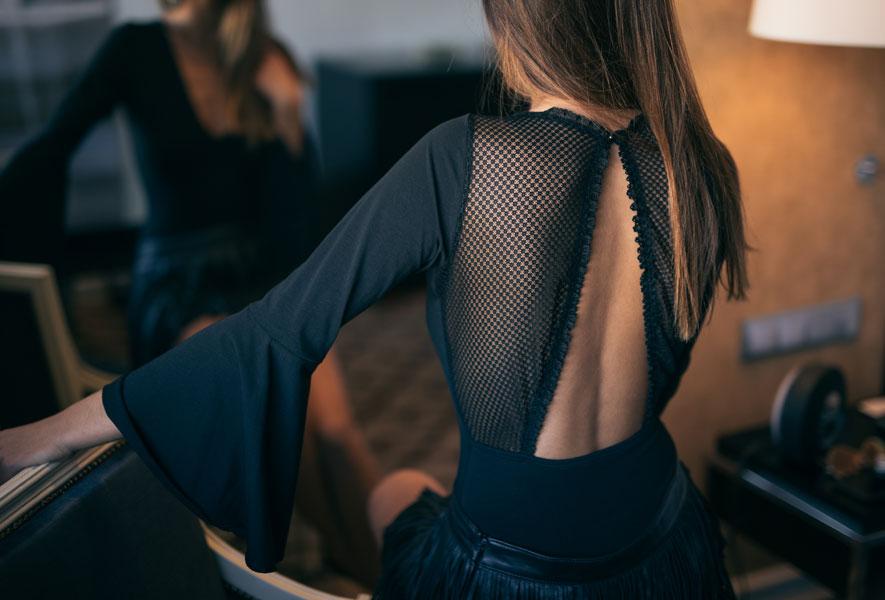 EMBODY é uma nova marca portuguesa de bodies