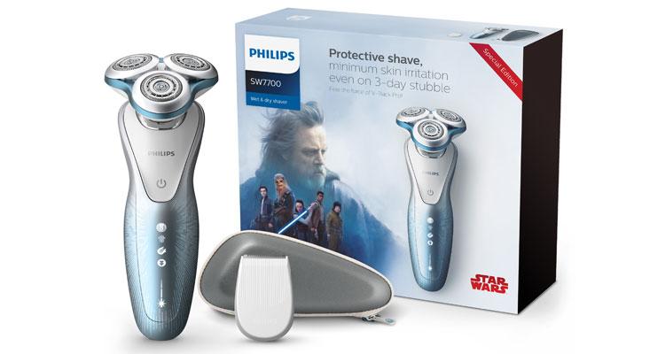 Philips apresenta as mais recentes inovações para este Natal