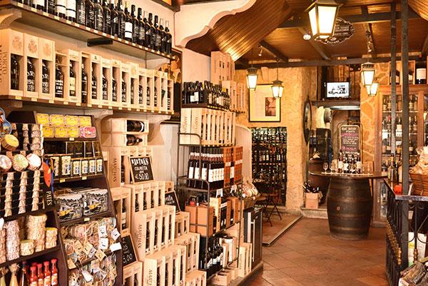 Wine-Bar---Bar-do-Binho