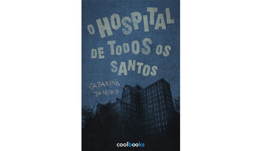 1900d51b35015 O horror está à espreita n  O Hospital de Todos os Santos