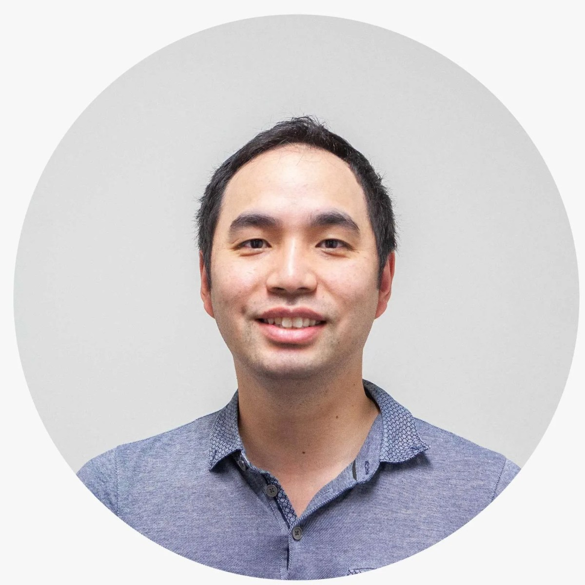 Dental Surgeon Dr Andy Kuo