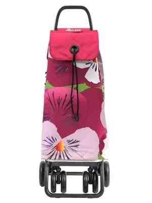 Rolser shoppingvagn 4LT Taku