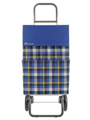 Rolser shoppingvagn RG Scottish