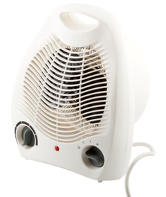Тепловые вентиляторы.