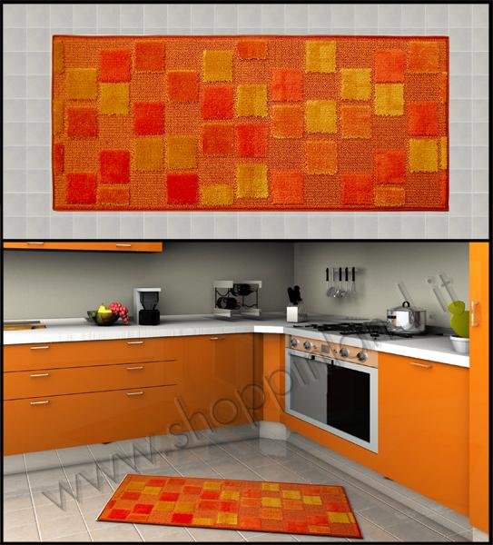 Tappeti per la Cucina a Prezzi Outlet Cuscini per le