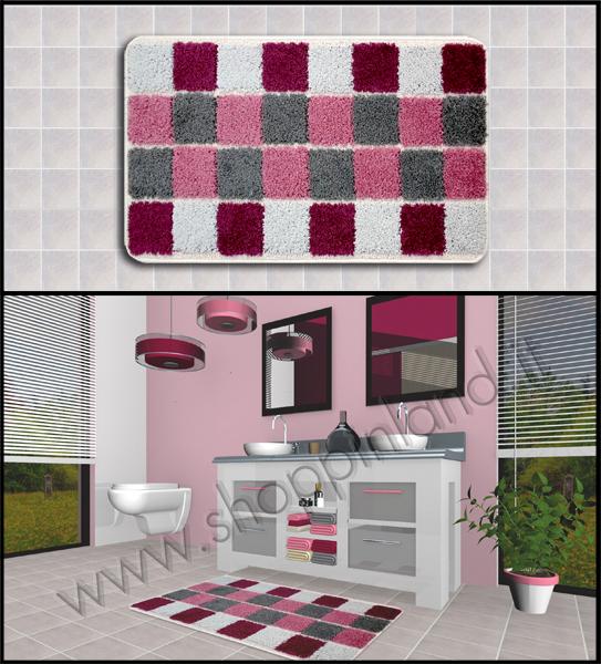 Arreda il tuo soggiorno con i tappeti moderni shaggy
