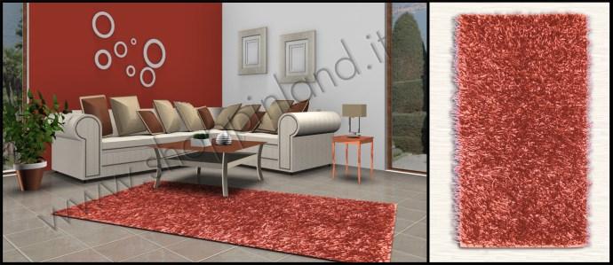 Arreda il salotto con i tappeti in cotone dal design
