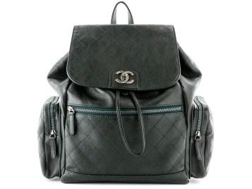 Chanel Back Pack