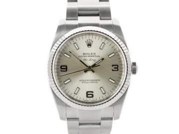 Preowned Rolex Air King Watch