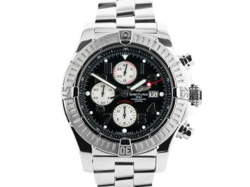 BBreitling Super Avenger Watch