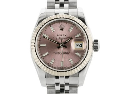 Rolex Lady Datejust Watch