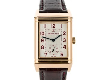 Jaeger LeCoultre Reverso Limited Edition Torino Watch